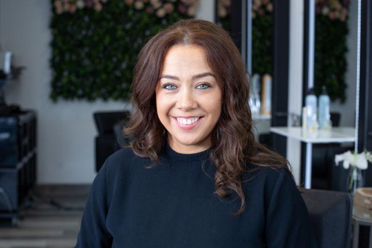 About Mac Hair Design - Meet The Team - Karen Ahern