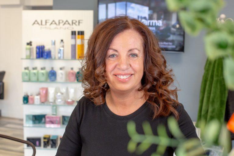 About Mac Hair Design - Meet The Team - Siobhan MacMonagle
